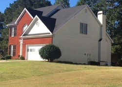 GWINNETT Foreclosure