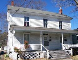 PASQUOTANK Foreclosure