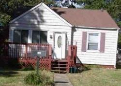 CHESAPEAKE CITY Foreclosure