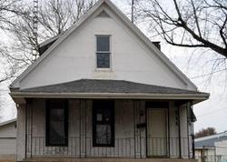 CHRISTIAN Foreclosure