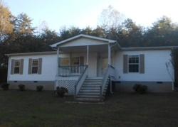 MARTINSVILLE CITY Foreclosure