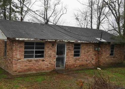 POINTE COUPEE Foreclosure