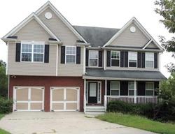 PAULDING Foreclosure