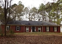 BARROW Foreclosure