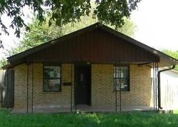 BECKHAM Foreclosure