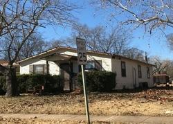 BOSSIER Foreclosure