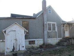 VANCE Foreclosure