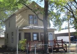 BROWN Foreclosure
