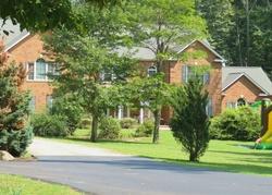 STAFFORD Foreclosure