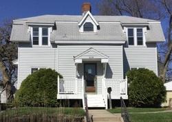 FREEBORN Foreclosure