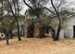 EL DORADO Foreclosure
