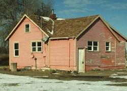 GOODING Foreclosure
