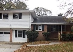 WICOMICO Foreclosure