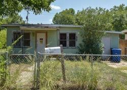 BEXAR Foreclosure
