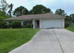 SARASOTA Foreclosure