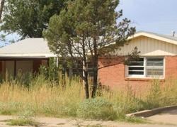 LUBBOCK Foreclosure