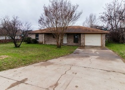 BURNET Foreclosure