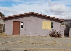 CIBOLA Foreclosure