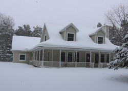 LEELANAU Foreclosure