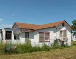 REFUGIO Foreclosure