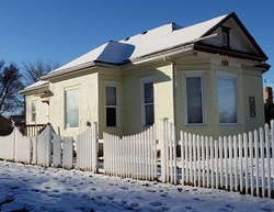 BUTTE Foreclosure