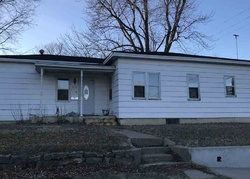 CHICKASAW Foreclosure