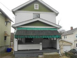 ALLEGHENY Foreclosure