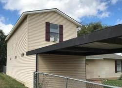 EASTLAND Foreclosure