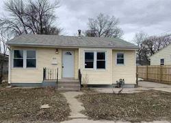 WARD Foreclosure