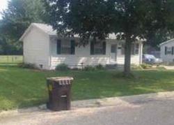 WHITESIDE Foreclosure