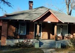 CANDLER Foreclosure