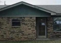 JONES Foreclosure