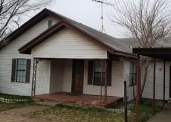 HARDEMAN Foreclosure