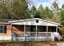 BULLOCH Foreclosure