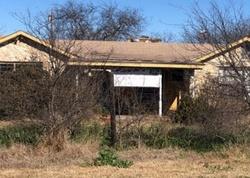 UVALDE Foreclosure