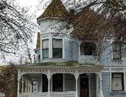 MORROW Foreclosure