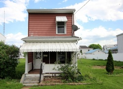 MIFFLIN Foreclosure
