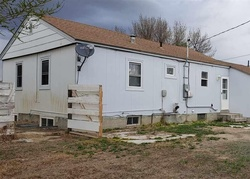 WASHAKIE Foreclosure