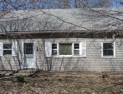 HENRY Foreclosure