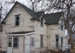 HAMLIN Foreclosure
