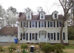 WILSON Foreclosure