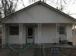 MOORE Foreclosure
