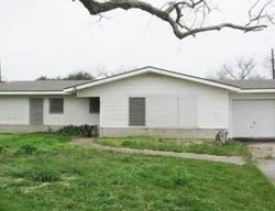 NUECES Foreclosure