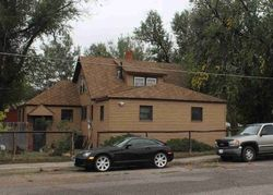 PLATTE Foreclosure