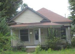 EDWARDS Foreclosure