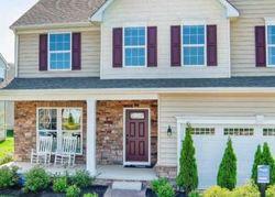 NEW CASTLE Foreclosure