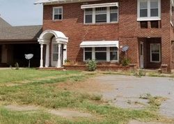 WILBARGER Foreclosure