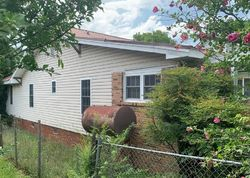 GRAHAM Foreclosure