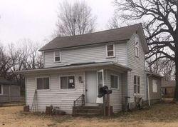BOURBON Foreclosure