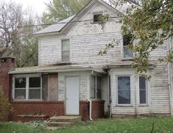CASS Foreclosure